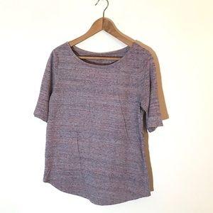 Loft Lavender Tee Shirt